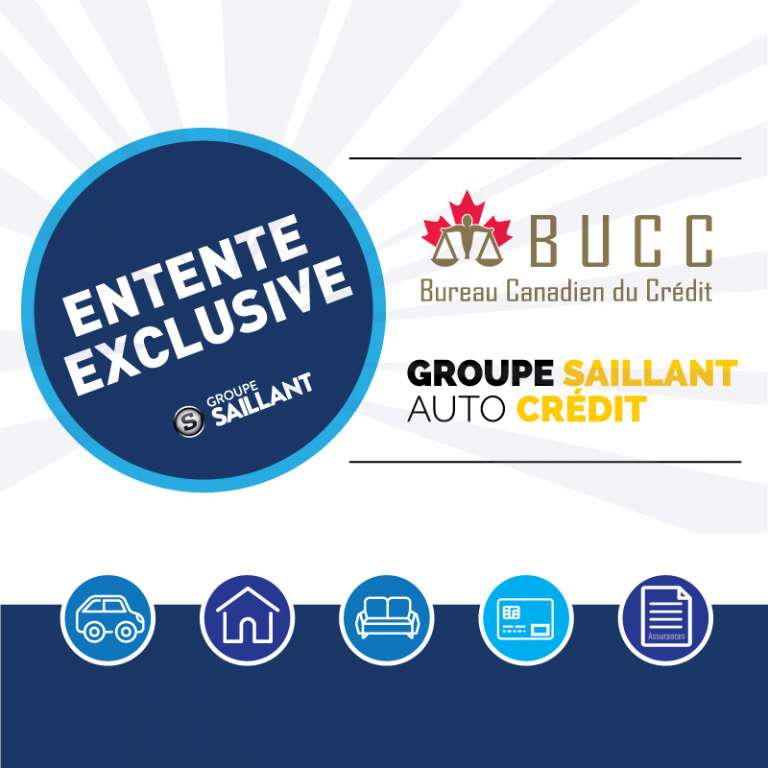 Entente exclusive BUCC et Groupe Saillant