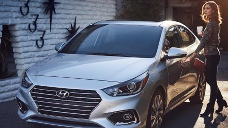 Une refonte pour la Hyundai Accent 2018 - Ste-Foy Hyundai