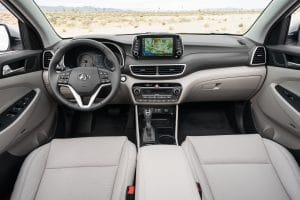dashboard tucson 2020
